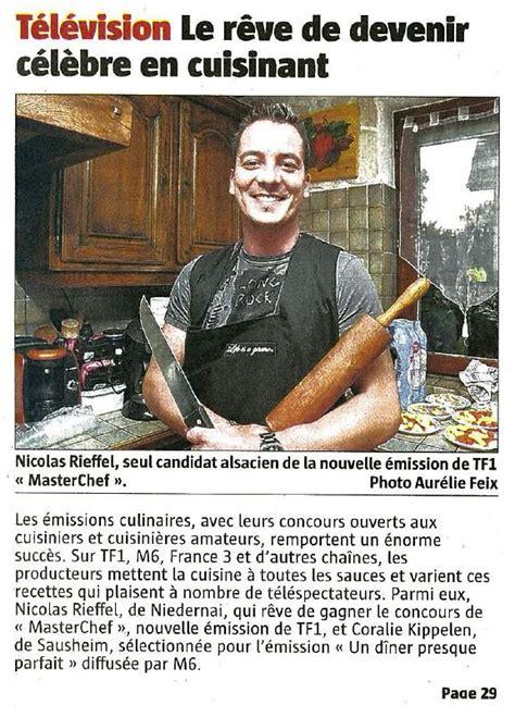 mytf1 fr recettes de cuisine émission de cuisine sur tf1 mariotte dans une émission de
