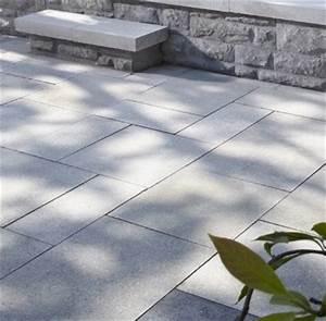 Matériaux Pour Terrasse : mat riaux pour votre toit terrasse archives bleu blanc vert ~ Edinachiropracticcenter.com Idées de Décoration