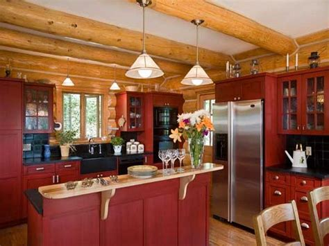 bloombety modern kitchen color schemes with pink mat bloombety red paint color for kitchen cabinets paint
