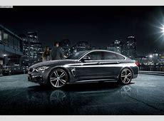 BMW 4er Gran Coupé In StyleSondermodell exklusiv für Japan