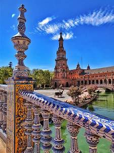 One Day In Sevilla  One Of The Most Beautiful Cities In The World