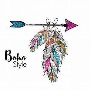 Boho Vectors, Photos and PSD files Free Download