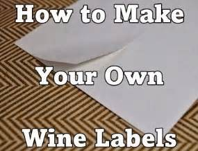 17 best ideas about personalized wine labels on pinterest With how to make your own labels for bottles