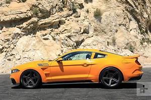 2019 Saleen 302 Black Label Mustang Review | Digital Trends