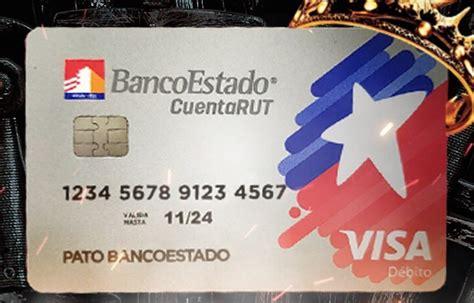 Banco Del Estado De Chile Cuenta Rut - Banco Consejos