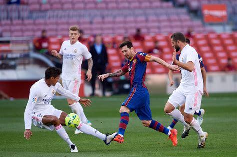 Real Madrid vs Barcelona: Live Stream de El Clásico ...