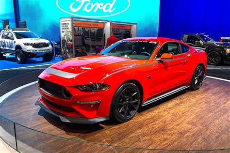 2018 SEMA Gallery: Every Vehicle From The Ford Booth # ...