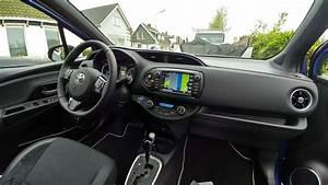Toyota Yaris Dynamic Business : essai nouvelle toyota yaris hybride douce comme un agneau ~ Medecine-chirurgie-esthetiques.com Avis de Voitures