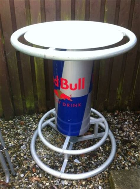 red bull table  sale  carlow town carlow  paddynolan