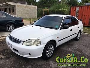 1999 Honda Civic : 1999 honda civic for sale in jamaica ~ Medecine-chirurgie-esthetiques.com Avis de Voitures