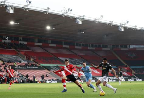 Man Utd player ratings: 5 key performances vs Southampton ...