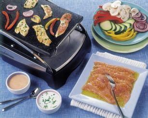 cuisine pierrade plancha ou pierrade top plancha