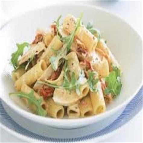 salade de p 226 tes au poulet recettes de cuisine italienne