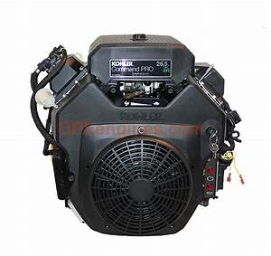 Kohler Engine Ech749
