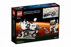 Curiosity Rover Model Kits - Pics about space