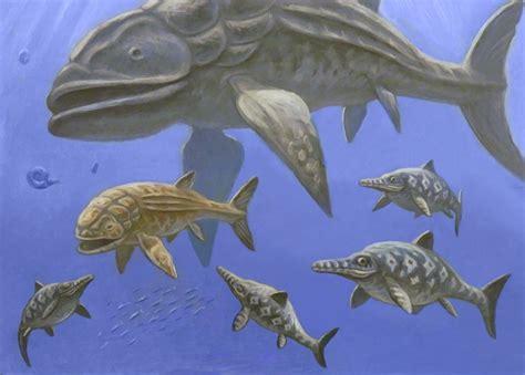 Image_caption = leedsichthys problematicus & liopleurodon leedsichthys problematicus was a giant pachycormid (an extinct group of mesozoic bony fish) that. Resultado de imagen para Leedsichthys | Animais, Historicos
