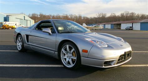 2002 acura nsx for sale 2002 acura nsx targa with only 7 500 miles for sale on