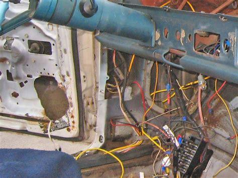 64 Impala Fuse Box by Help Electrical On 64 Impala Vert