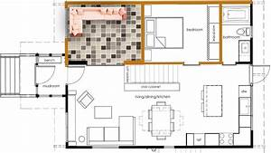 Autocad Floor Plan Design  Complete 2d Floor Plan Tutorial
