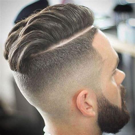 Undercut Fade   Men's Hairstyles   Haircuts 2018