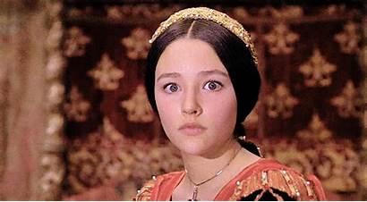 Olivia Hussey Juliet Romeo 1968