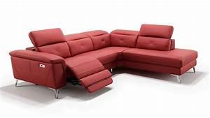 Ecksofa Leder Mit Relaxfunktion : ecksofa lupara elektrischer relaxsitz recamiere sofanella ~ Bigdaddyawards.com Haus und Dekorationen