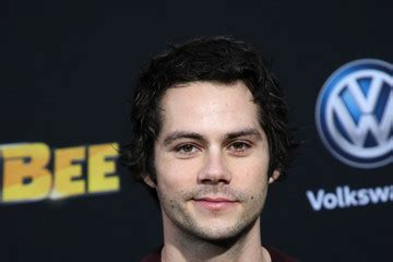 dylan o brien bumblebee dylan o brien 2018 pictures photos images zimbio