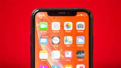 apple iphone xr review better than enough expert reviews