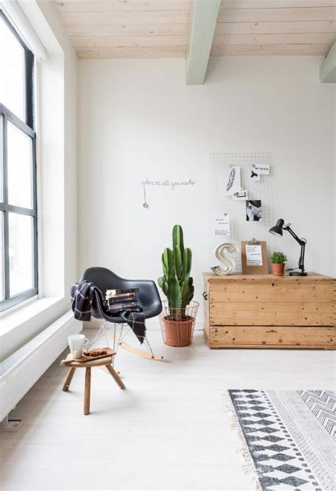 decoration interieur scandinave visite une maison scandinave et minimaliste lili in