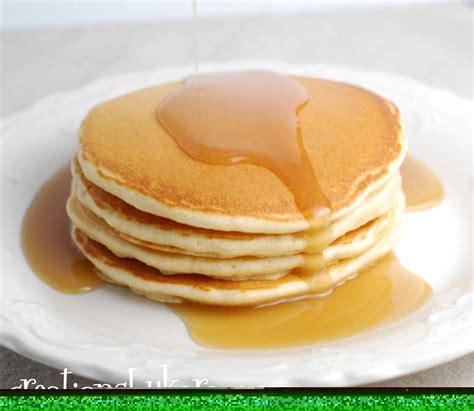 pancake recipe swedish pancakes