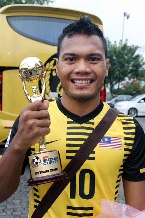 safee sali  football players malaysia biography
