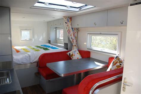 equipement interieur camping car caravane extensible