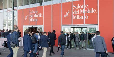 Salone Mobile Ingresso by Salone Mobile 2019 Le Novit 224 La Casa In Ordine