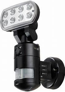 überwachungskamera Mit Bewegungsmelder Und Aufzeichnung Test : infrarot ueberwachungskamera mit bewegungsmelder fuer aussen ~ Watch28wear.com Haus und Dekorationen