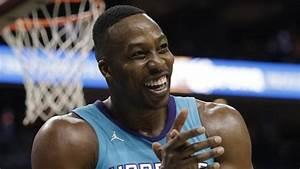 Charlotte Hornets | Dwight Howard Hall of Famer? No ...