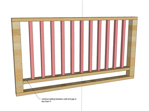 Deck Baluster Spacing Tool by Stairs How To Install Baluster Spacing Stair Building