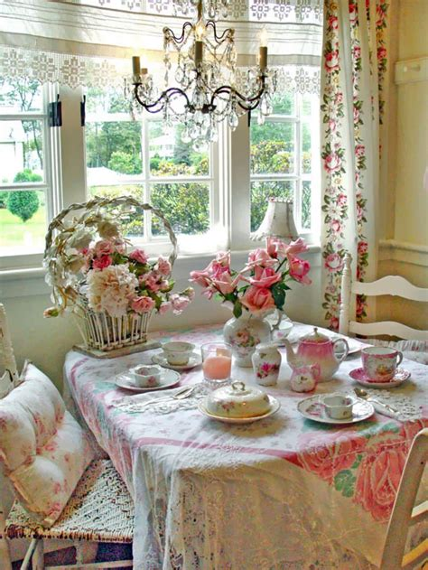 shabby chic decorating style shabby chic decor hgtv