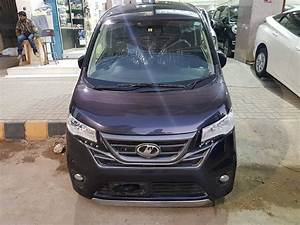Nissan Dayz Highway Star 2016 For Sale In Karachi