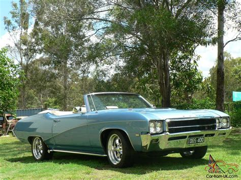 1969 Buick Gs 400 by 1969 Buick Gs 400 Convertable
