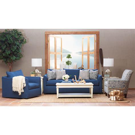 trisha yearwood home atlanta stationary living room group