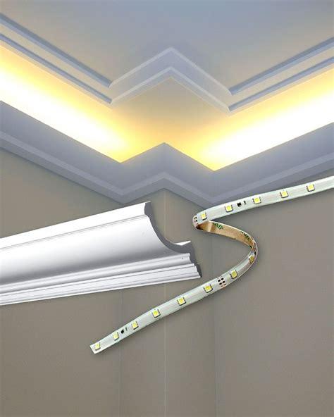 best led strip lights indirect led lighting ideas best home design 2018