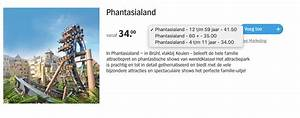 Phantasialand Tickets 2017 : entree tickets voor phantasialand voor 29 95 ~ Watch28wear.com Haus und Dekorationen