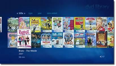 Movies Windows Metadata Server Library Connector Movie
