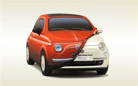 Fiat Car Cover by Wallpapers Of Beautiful Cars Fiat 500