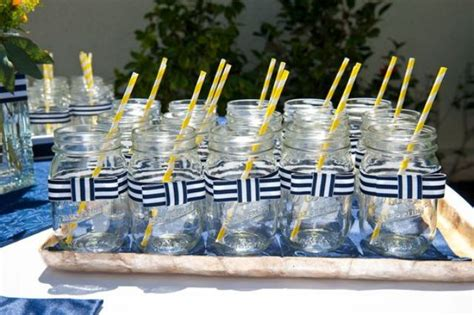 Nautical Themed Bridal Shower - 43 chic nautical themed bridal shower ideas weddingomania