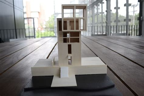 4x4 house tadao ando scale 1 50 learning of work tadao o design department