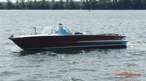 Chris Craft Wooden Boats by Chris Craft Classic Wooden Boats For Sale Vintage