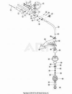 Mtd Mt725 41ad725g977  41ad725g977 Mt725 Parts Diagram For