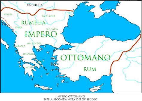 l impero turco ottomano cq i turchi e l europa dalla battaglia di manzikert