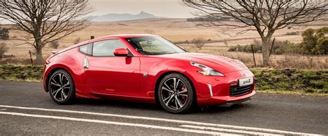 nissan reveals updated  sports car  sa  prices